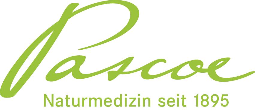 Nové logo Pascoe Prírodná medicína
