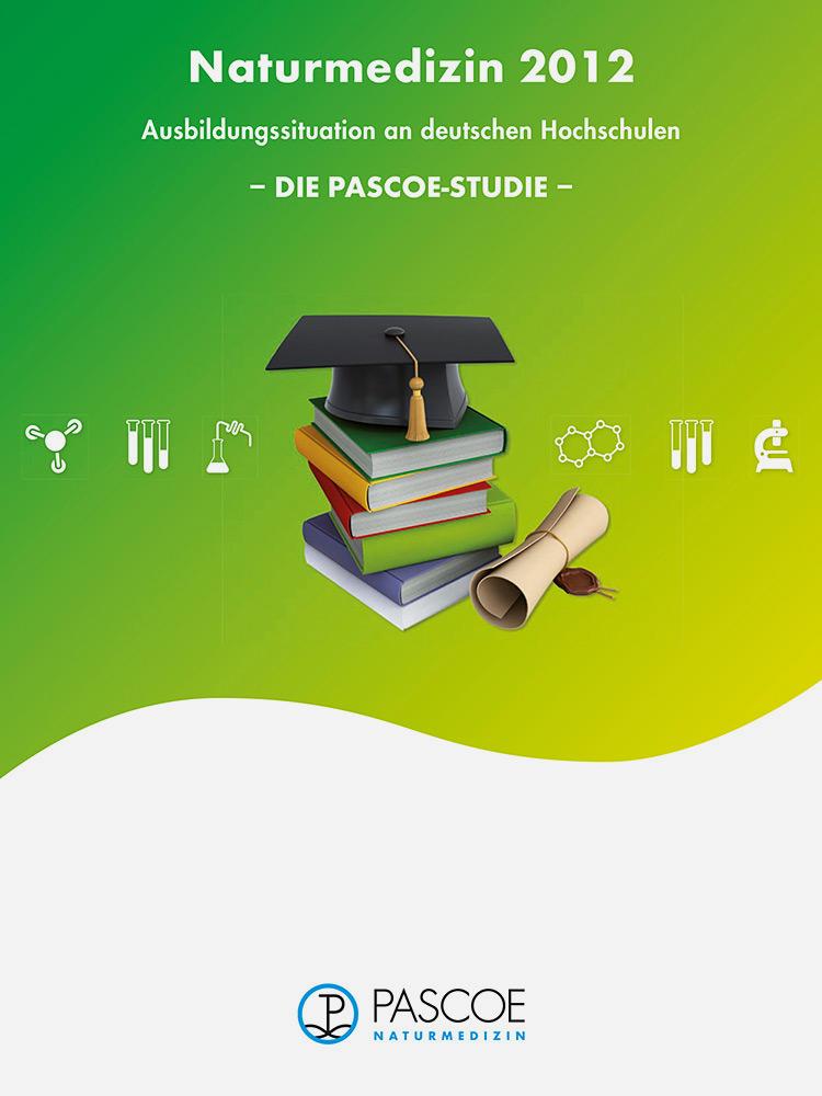 Štúdia Pascoe – aktuálny stav vzdelávania na nemeckých vysokých školách