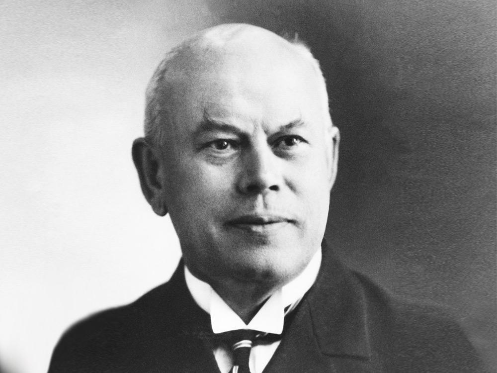 Lekárnik Friedrich H. Pascoe – 1895