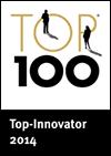 Pascoe získalo vyznamenanie Top inovátor 2014